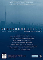 Sehnsucht Berlin DVD