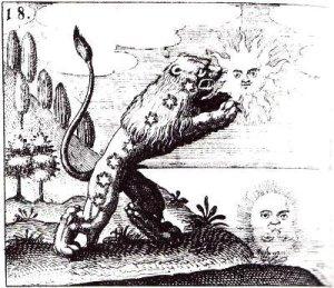 from J.D. Mylius, Philosophia reformata (1622)