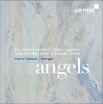 Angels CD cover